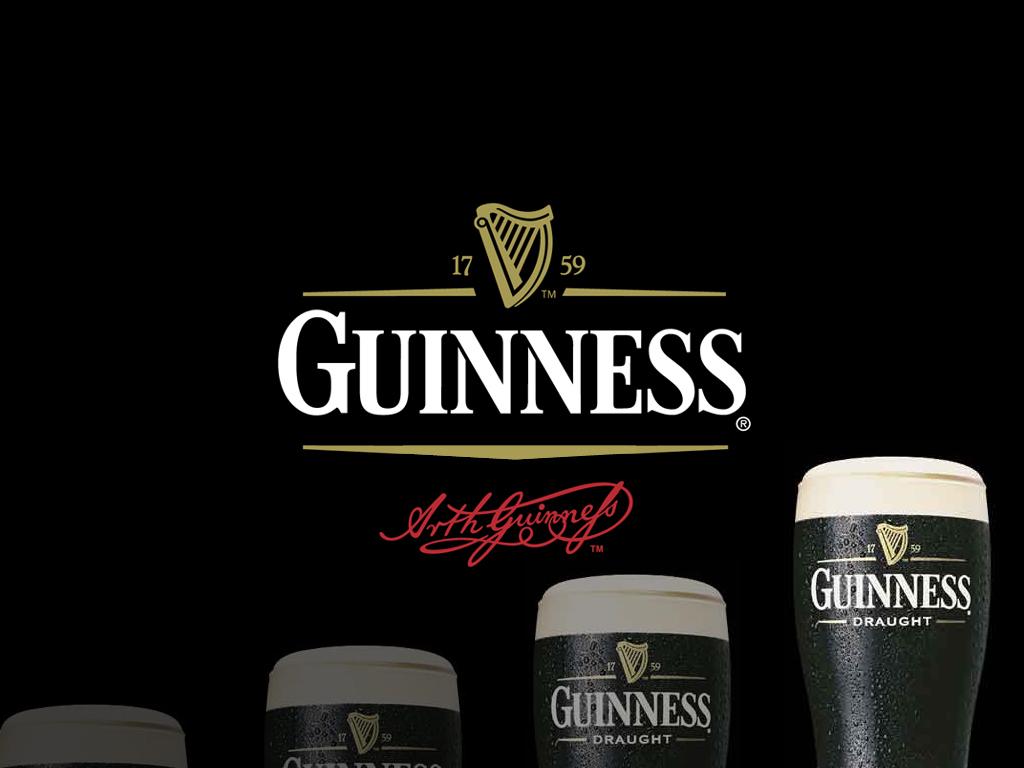 La birra Guinness