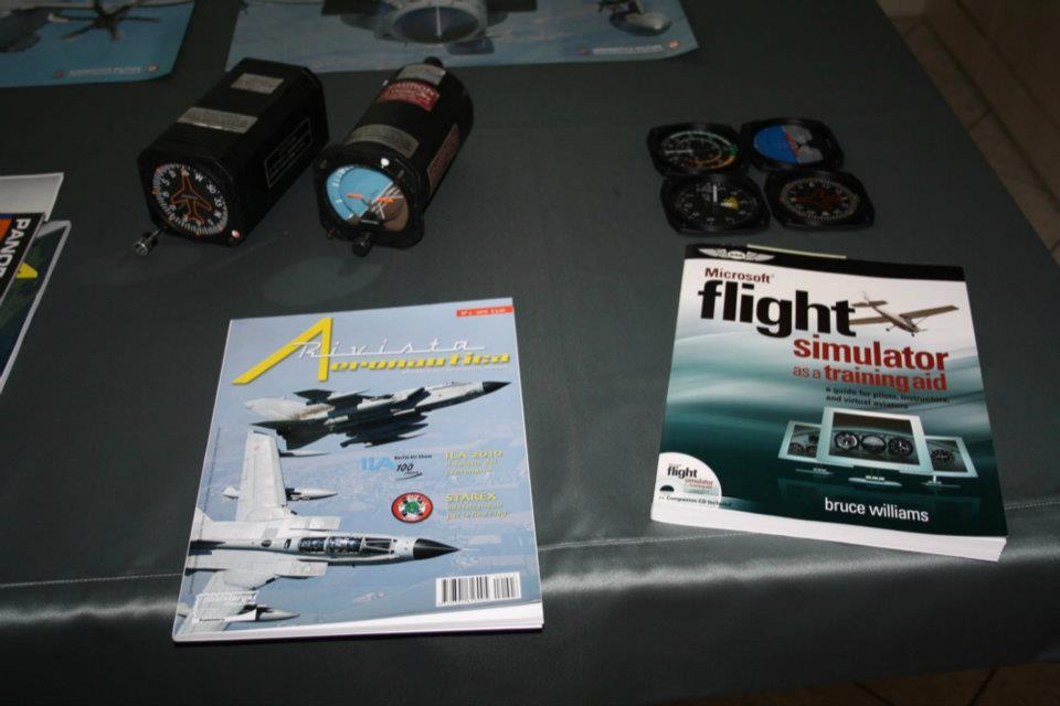 Seminario gratuito sulla Formazione Aeronautica