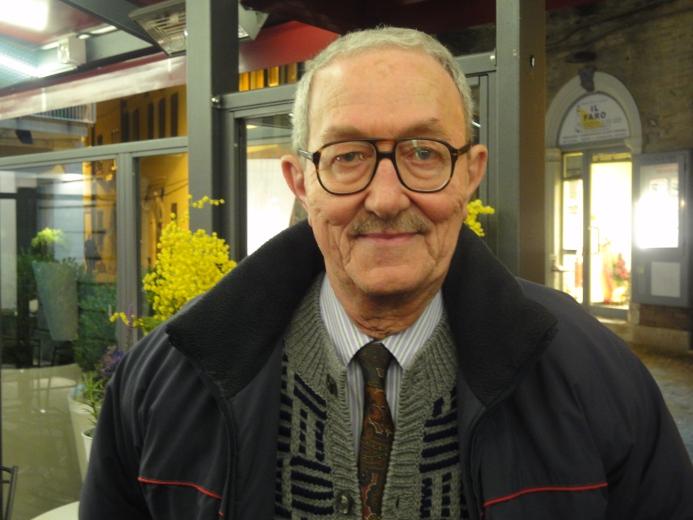 Luciano Calabresi