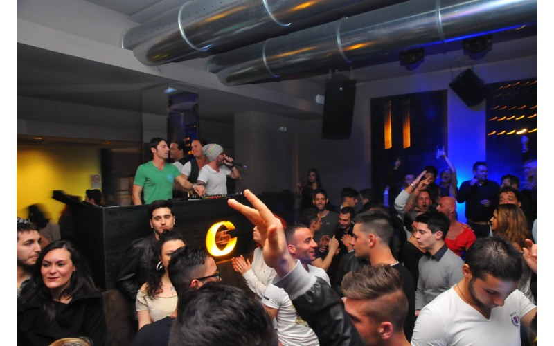 Club 45 1