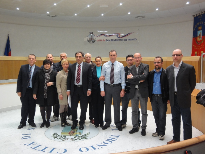 Il Comitato comunale dell'Udc
