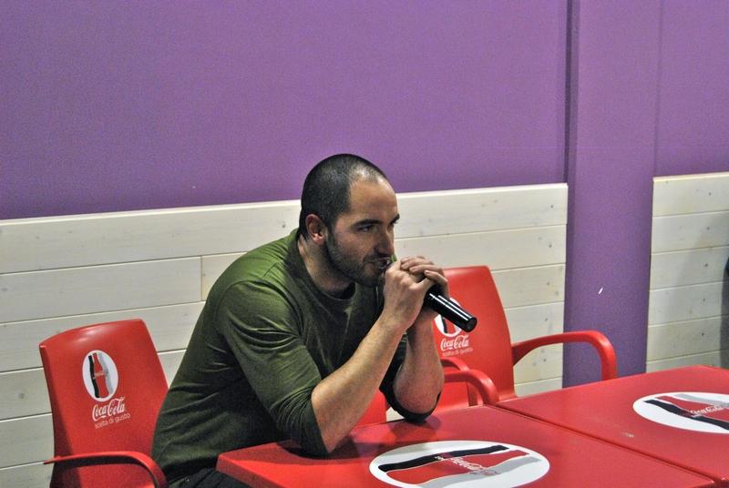 Il candidato consigliere Mario Silvestrone
