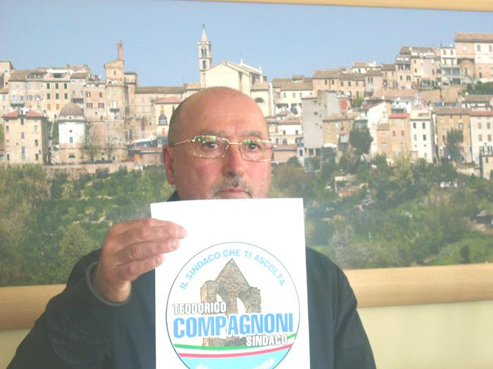Teodorico Compagnoni