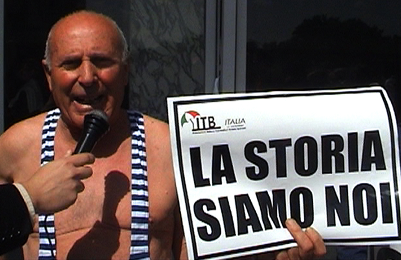 Gregorio Capriotti Itb San Benedetto a Roma