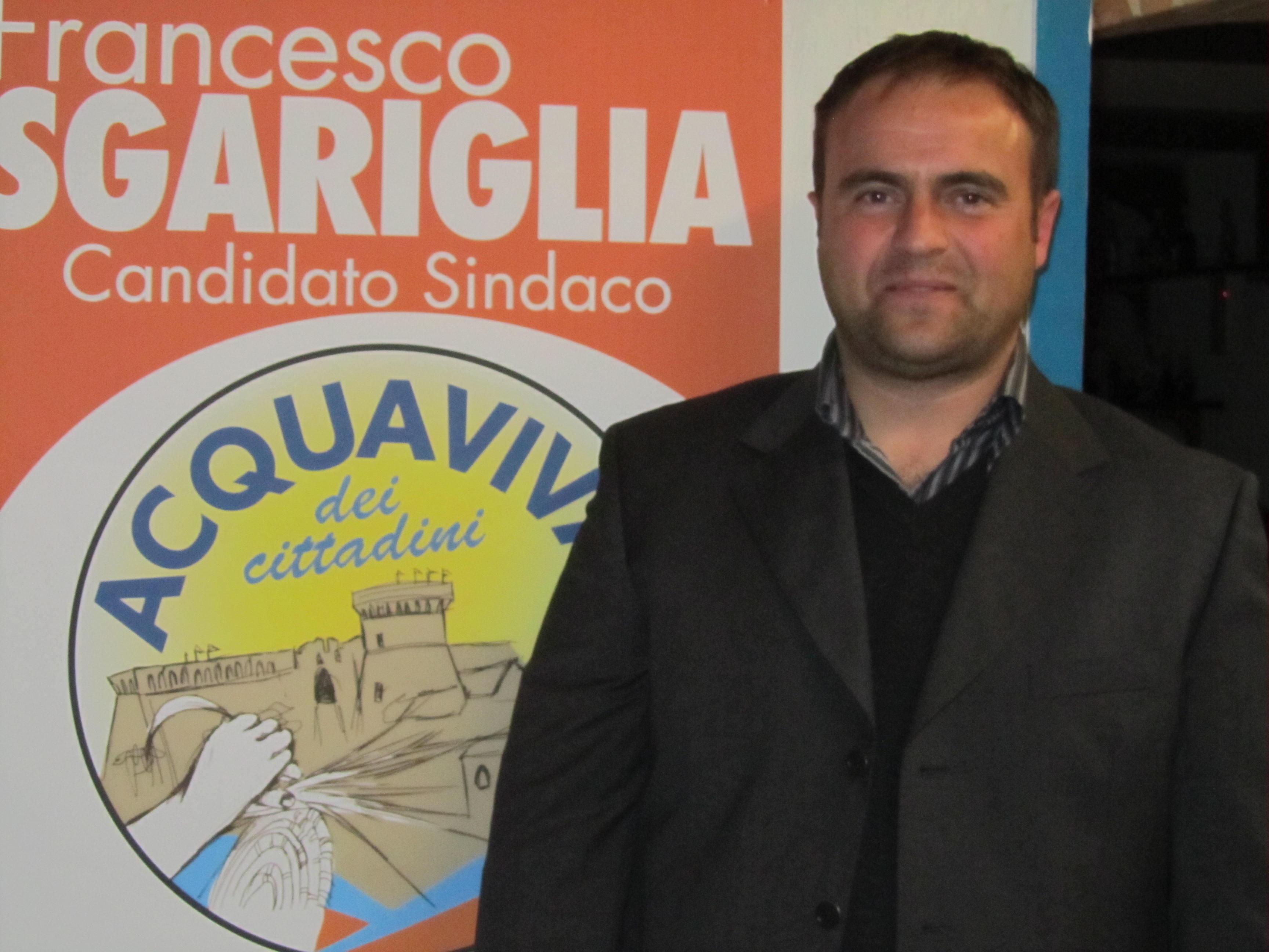 Francesco Sgariglia