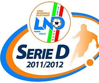 Logo serie D 2