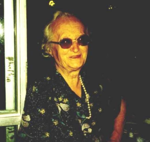Maria Zazzetta