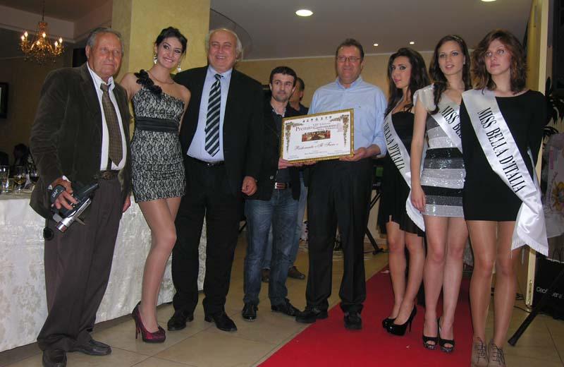 Premiazione Il Faro