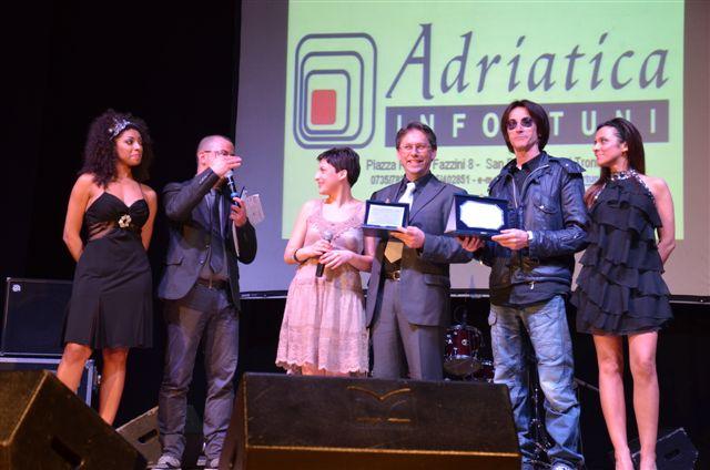 Premiazioni Eliana Assoluto 3