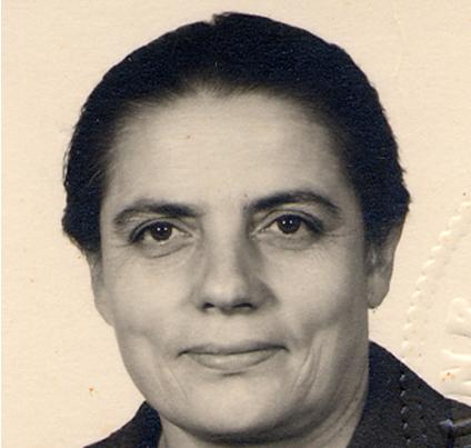 Rosina Perozzi