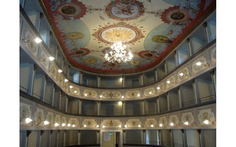 Teatro Mercantini di Ripatransone
