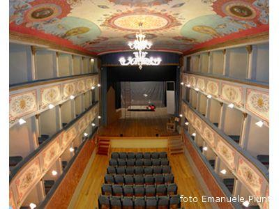 Teatro Mercantini
