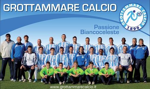 Grottammare Calcio stagione 2011/2012