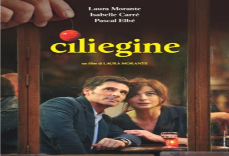 Ciliegine, locandina