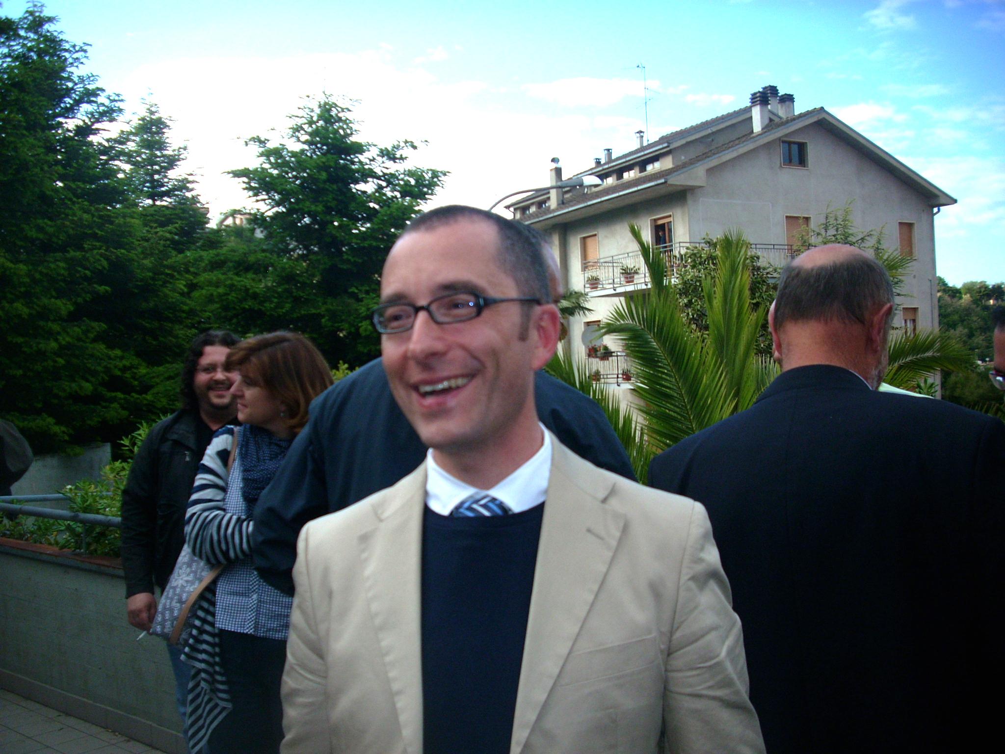 Pierpaolo Rosetti