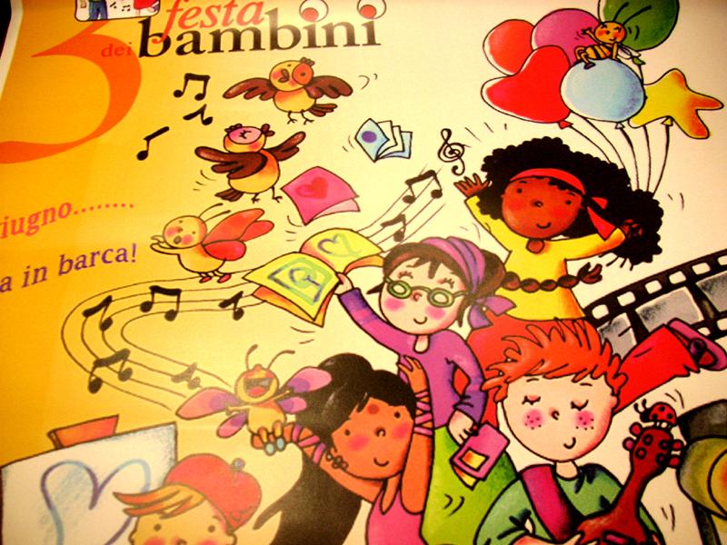 Festa dei Bambini