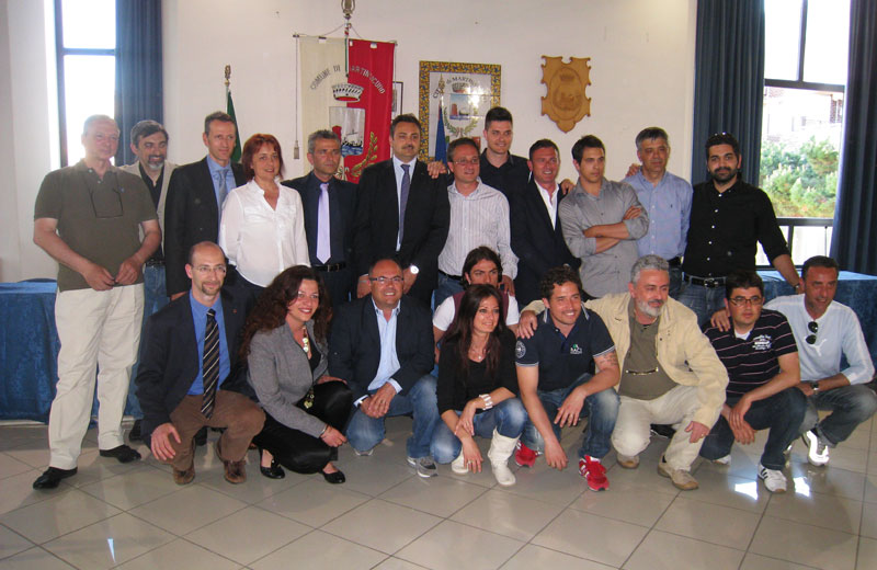 Il gruppo di Città Attiva