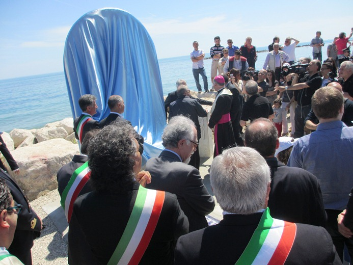 Inaugurazione 43°Parallelo  (14)