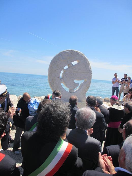 Inaugurazione 43°Parallelo  (15)