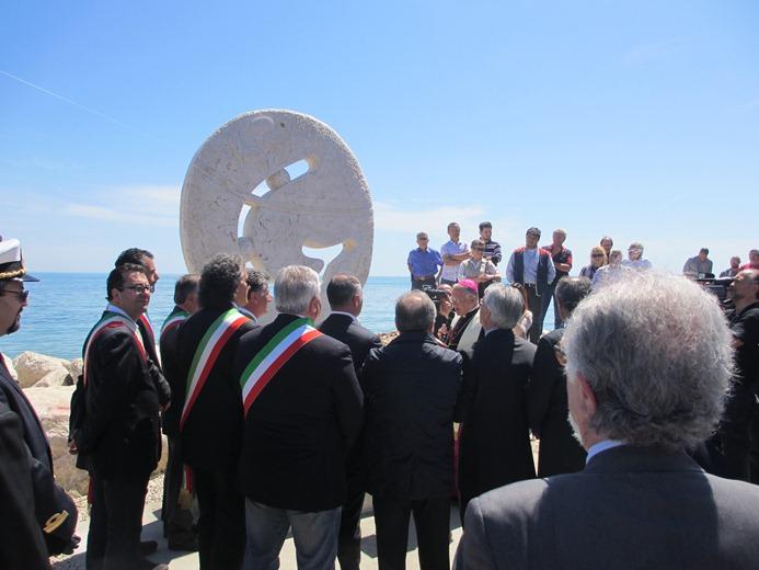 Inaugurazione 43°Parallelo  (16)