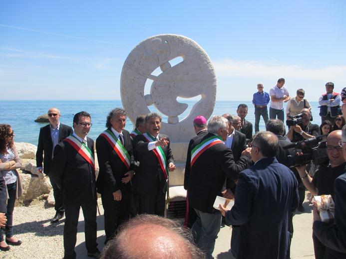 Inaugurazione 43°Parallelo  (18)