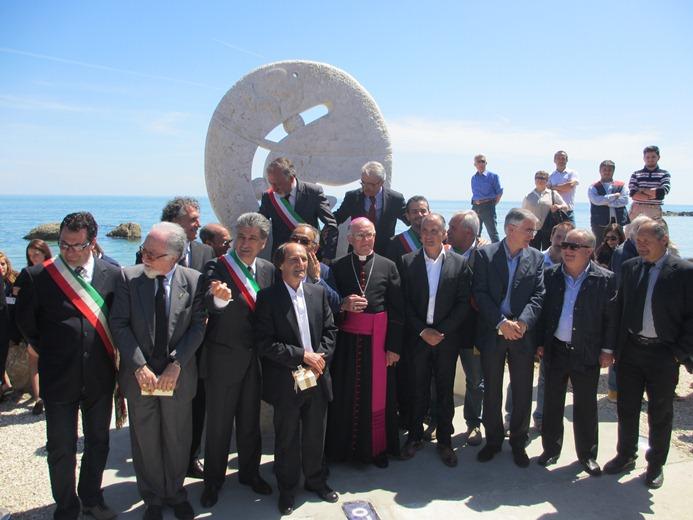 Inaugurazione 43°Parallelo  (19)