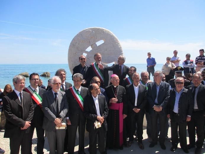 Inaugurazione 43°Parallelo  (20)