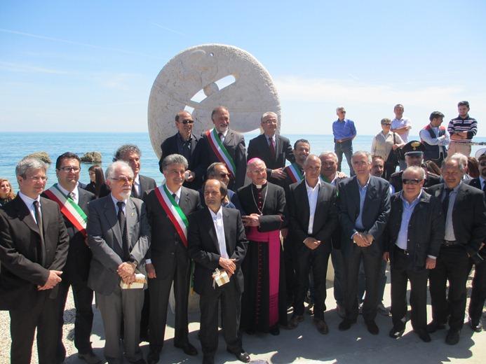 Inaugurazione 43°Parallelo  (21)