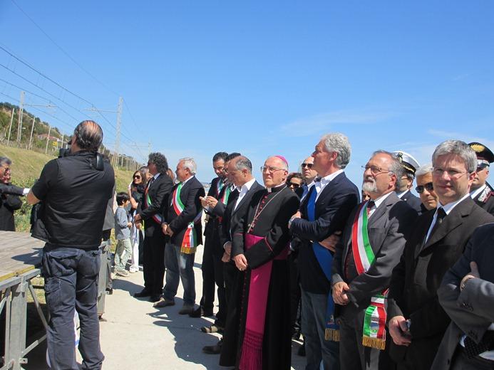 Inaugurazione 43°Parallelo  (3)