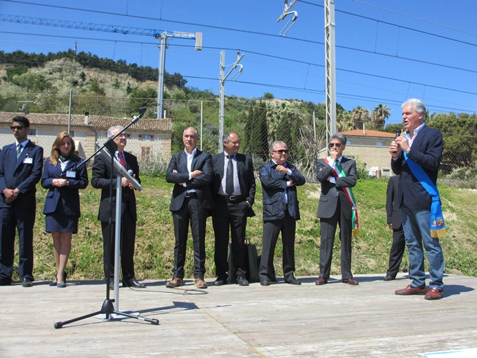 Inaugurazione 43°Parallelo  (6)