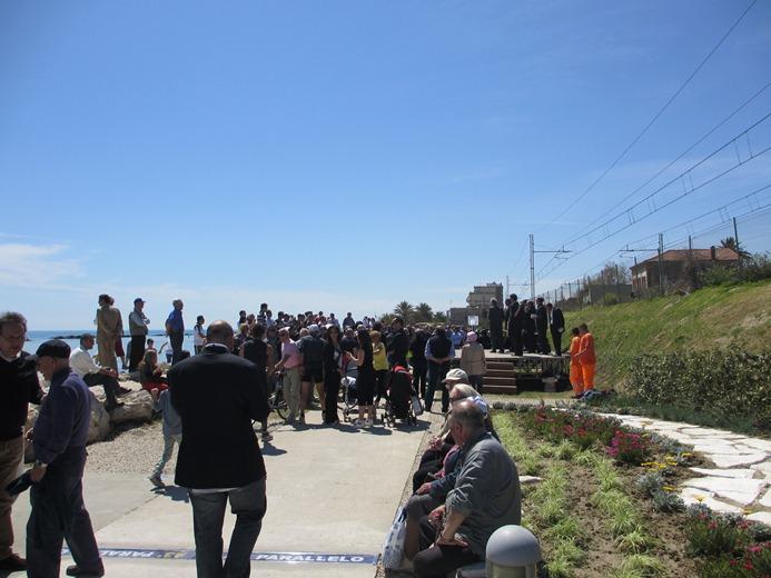 Inaugurazione 43°Parallelo  (9)
