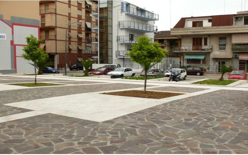 Largo Madres y Abuelas de Plaza de Mayo