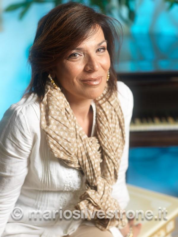 Lucia Zarroli