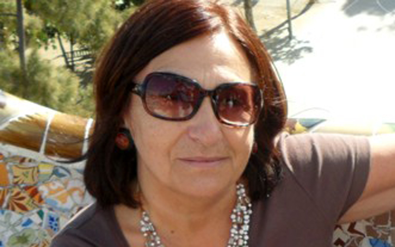 Maria Teresa Antonelli