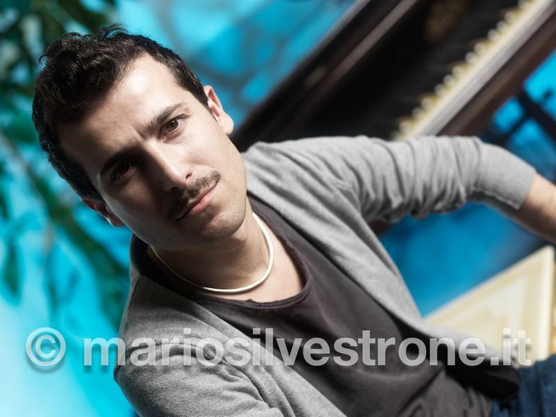 Matteo Balbi