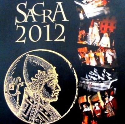 Sacra 2012