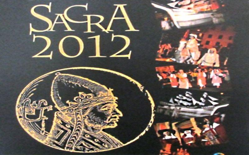 Sacra Giubilare 2012