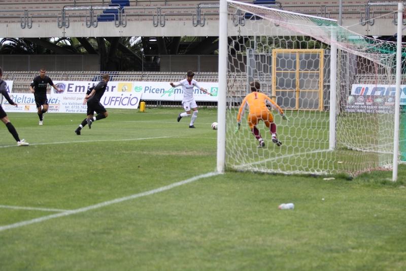 Samb-Este (1-0)-foto di Matteo Bianchini (93)