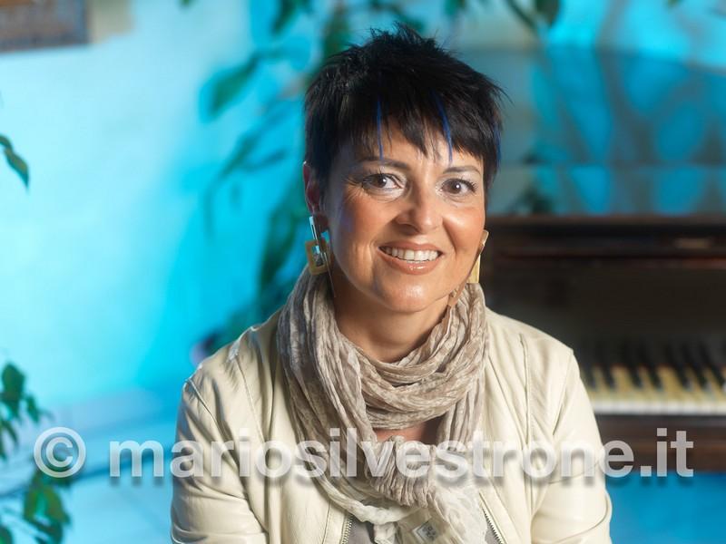 Sandra Travaglini