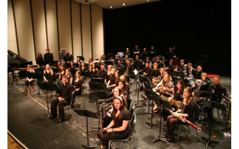 Wind Symphony Festival