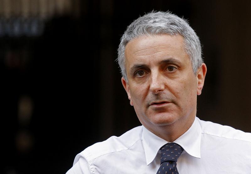 Il Senatore Gaetano Quagliarello