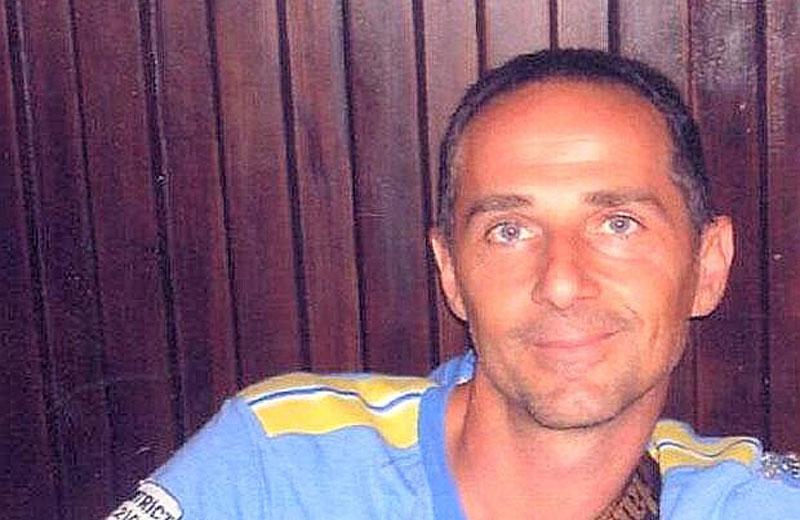 Antonio Santarelli