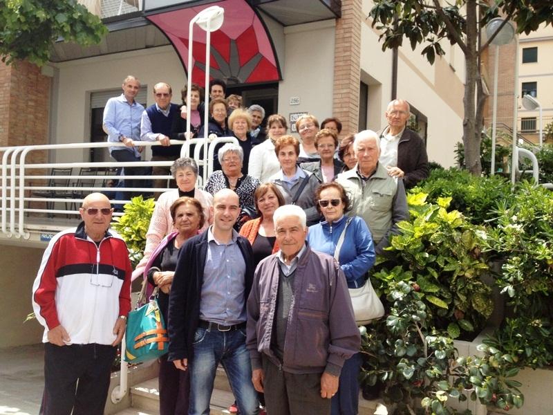 Soggiorno  Chianciano Terme 2012