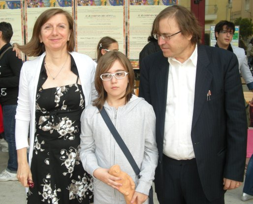 vincitrice bambino creativo 2012