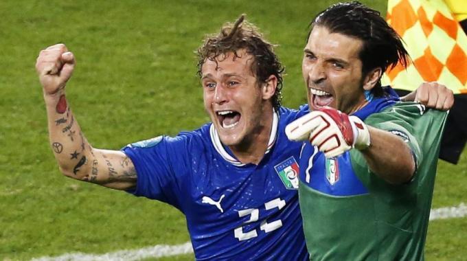 Italia, atto finale