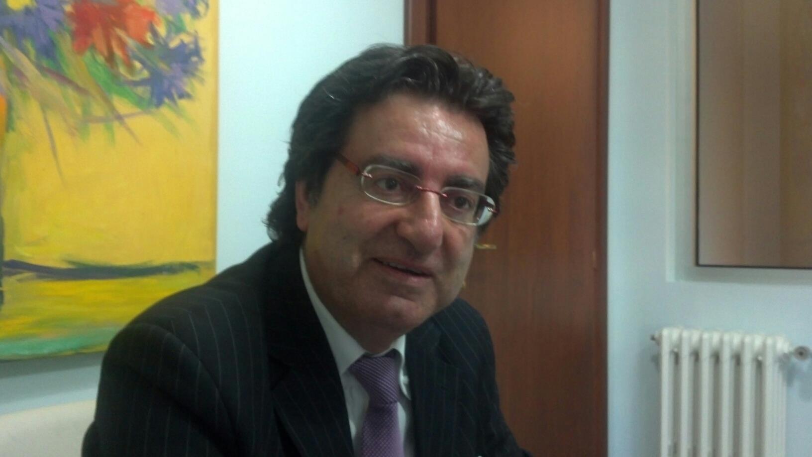 L'avvocato Gaetani