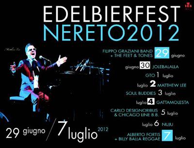 Edelbierfest 2012 Nereto