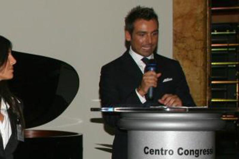 Fabio Russo di Acqua Power Spa
