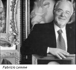 Fabrizio Lemme