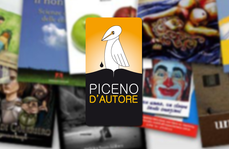 Logo Piceno D'Autore